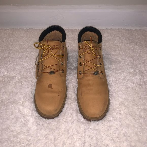 Timberland Shoes | Womens Nellie Lace